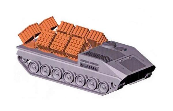 BWP-2000 Kroton 2