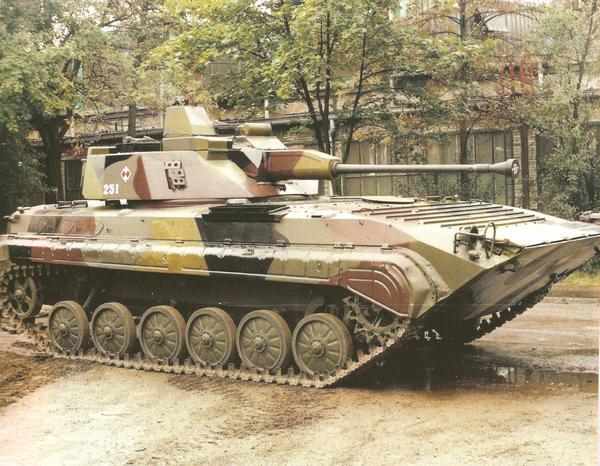 BWP-40 1