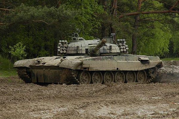 PT-91 Twardy 1995-2