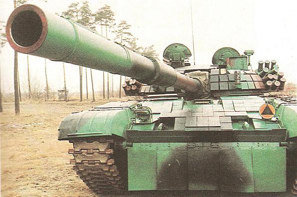 PT-91 Twardy 1995