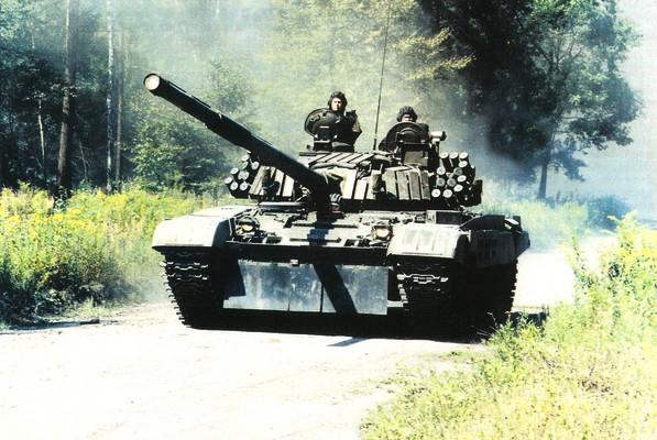 PT-91 Twardy 2000