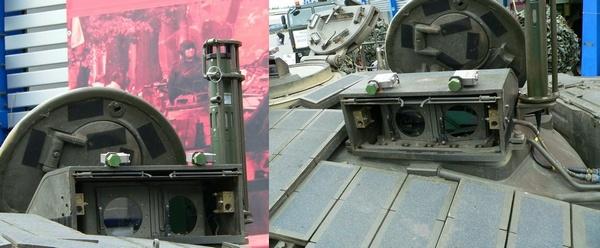 PT-91Ex dzialonowy