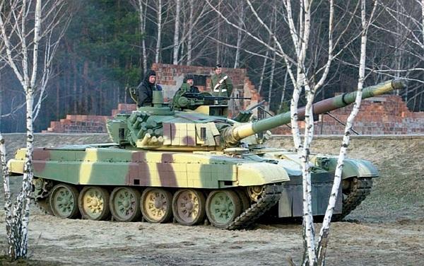 PT-91Z 1996