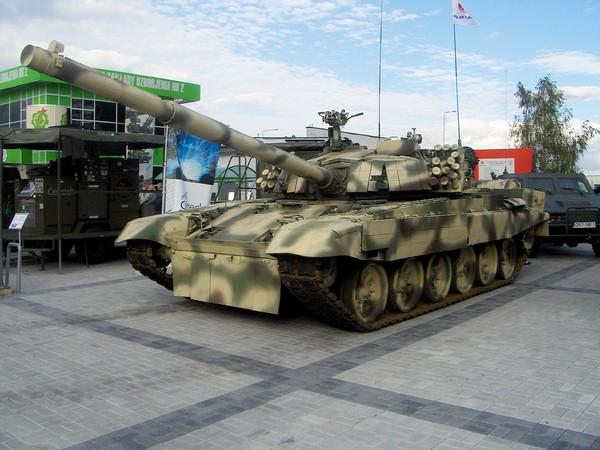 PT-91E 2006