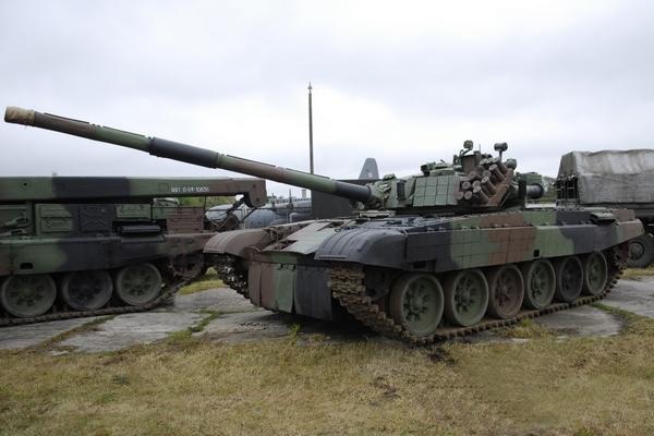 Archiwa Tagu PT 91 Twardy