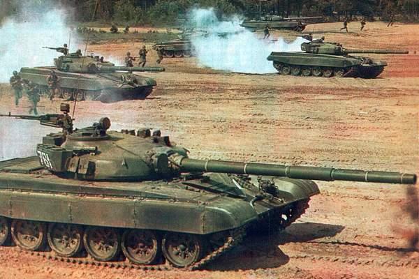 T-72 1
