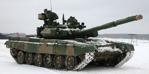 T-90 1