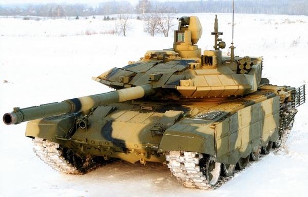 T-90MS 1