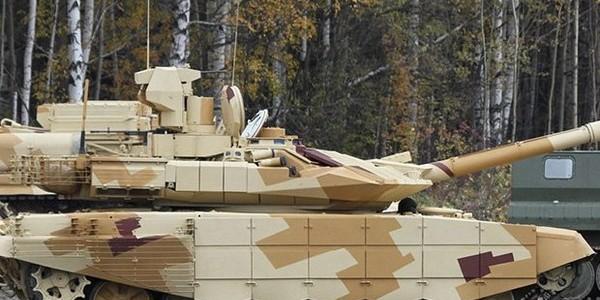 Od T-72 do T-90. Ewolucja podstawowego czołgu ZSRR i Rosji. Część II – od T-72BU do T-90M