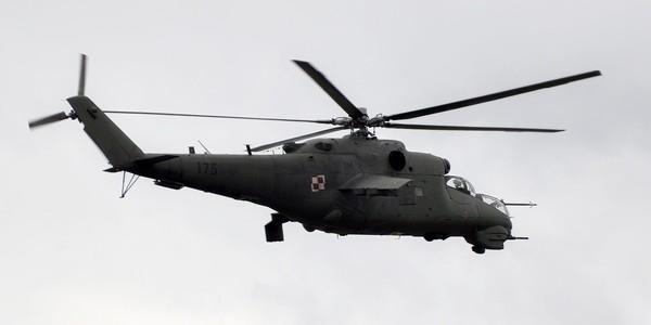 Koncepcja floty śmigłowców bojowych i wielozadaniowych w lotnictwie Wojsk Lądowych