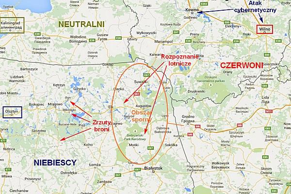 Gra obronna MAZURY 2012 _1