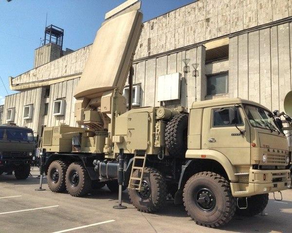 Radar 1RL123_1