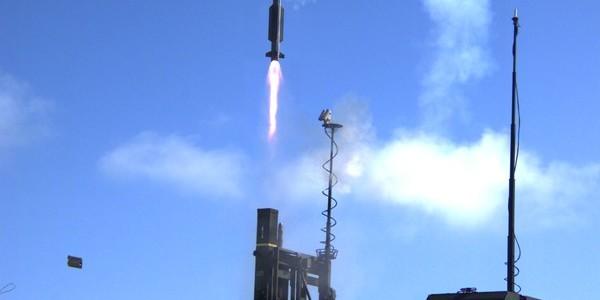 Zestaw obrony powietrznej krótkiego zasięgu Narew