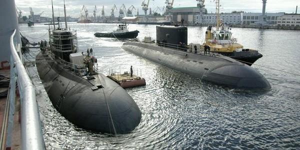 Rosyjski eksport uzbrojenia konwencjonalnego w 2014 r.