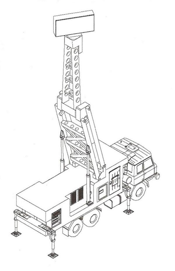 Radar ZROP-KZ Narew_1