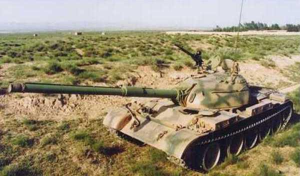 Type 59-120