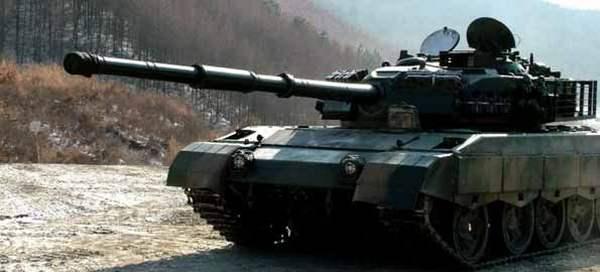 Type 59 Experimental