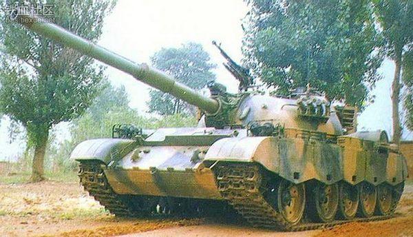 Type 59-IIA
