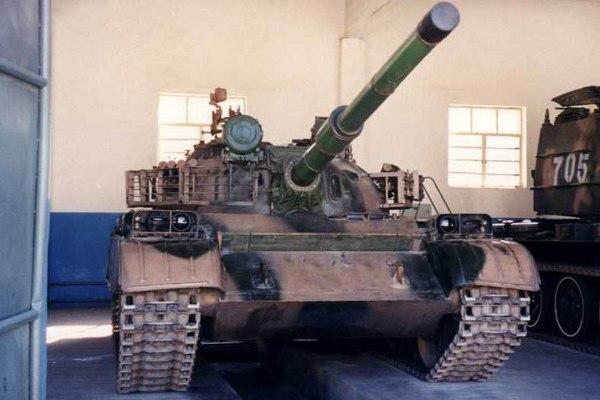 Type 59-IIA1