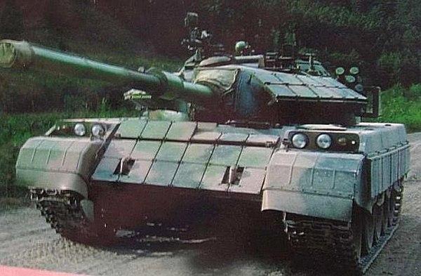 Type 59R - ZTZ-59D