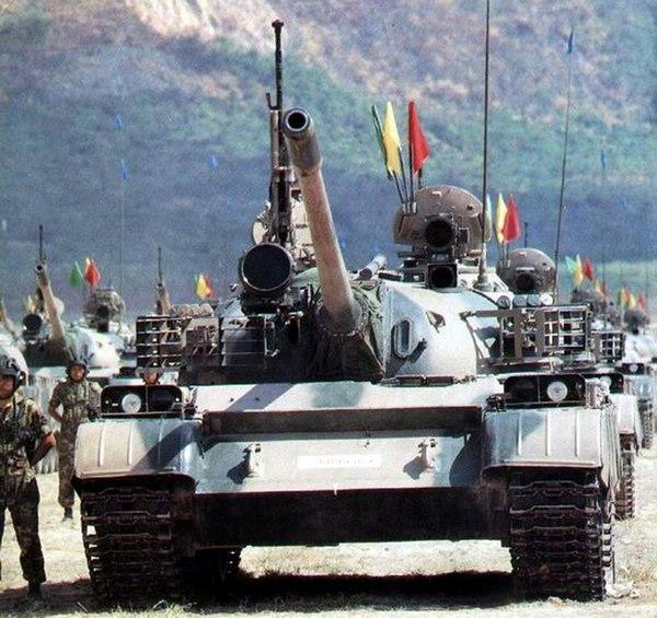 Type 69-IIA