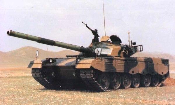 Type 90-II