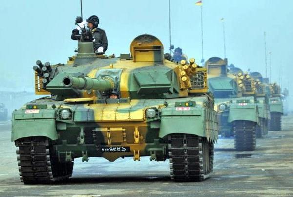 Type 90-IIM VT-1A