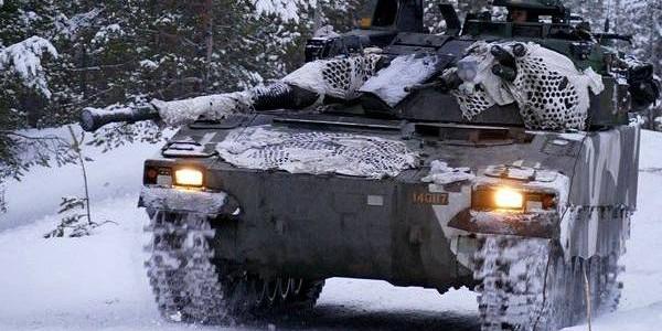 Fińskie siły zbrojne – analiza wybranych aspektów funkcjonowania. Część I
