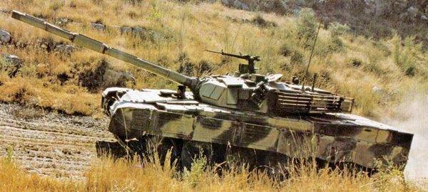 Type 90-II_2