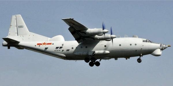 Y-8GX-2