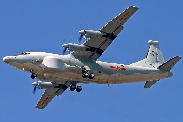 Y-8GX-4