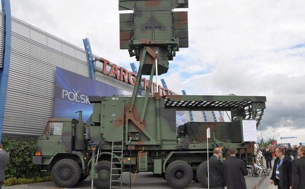 Uzbrojenie, wyposażenie i struktury organizacyjne Wojska Polskiego – rozpoznanie radiotechniczne w Siłach Powietrznych RP