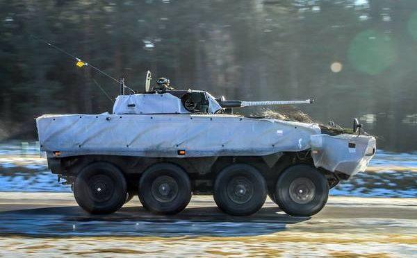 Uzbrojenie, wyposażenie i struktury Wojska Polskiego – pododdziały rozpoznawcze Wojsk Lądowych