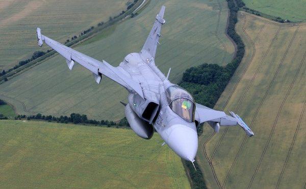 Programy modernizacji technicznej czeskich sił zbrojnych