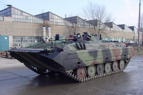 BWP-1M Puma 1