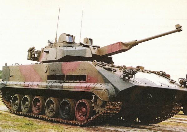 BWP-2000 5