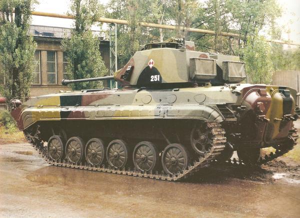 BWP-40 2