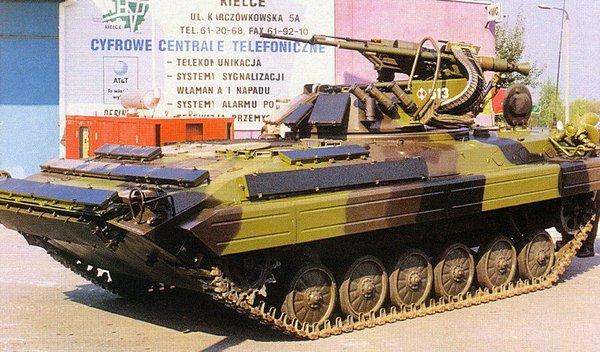 BWP-95 3