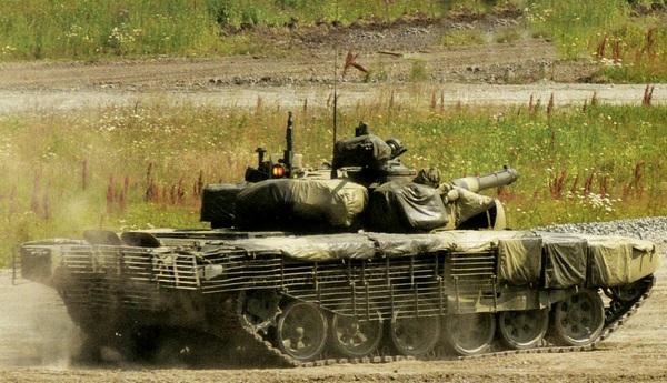 T-72B2 Rogatka 2