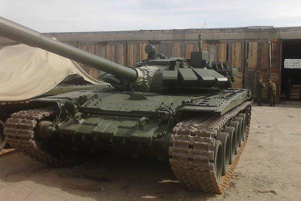 T-72B3 1