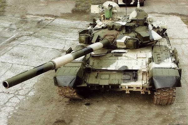 T-90 1992 4