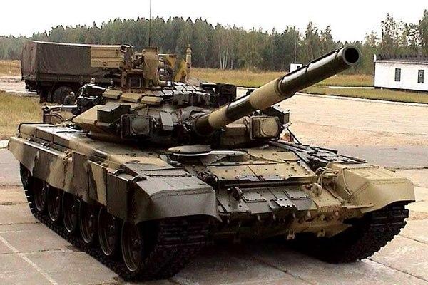 T-90 2