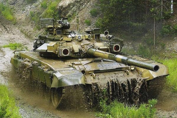 T-90S 1