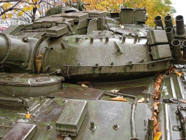 Wieża T-72B 1