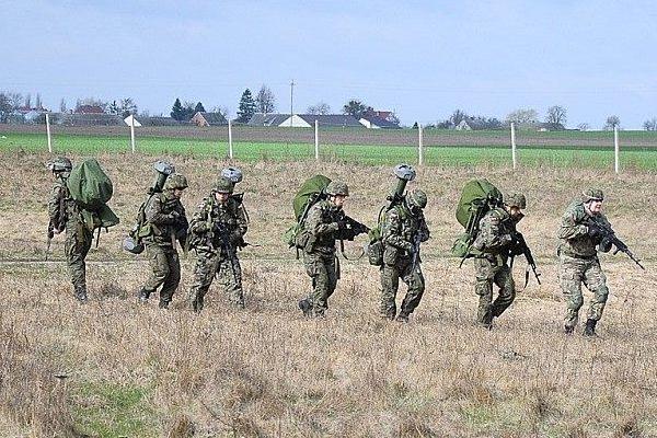 25. Brygada Kawalerii Powietrznej 1