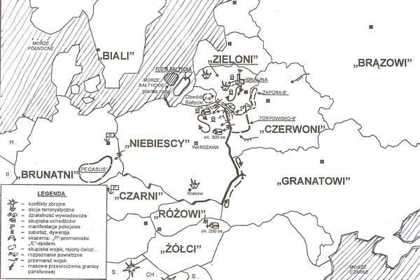 Gra obronna Obrona Polski 1999 2