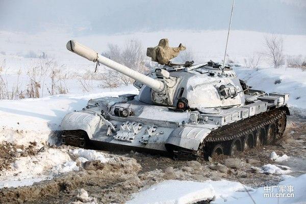 Type 59-I