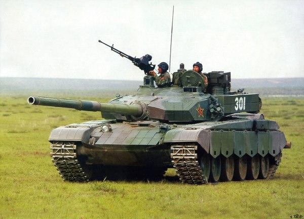 Type 98G
