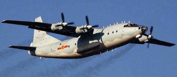 Y-8GX-3