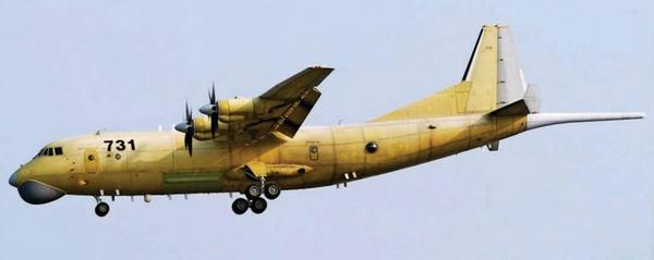 Y-8GX-6